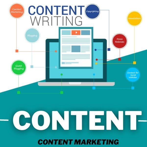 Content Writing service in jaipur